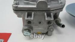 Genuine 845906 Briggs & Stratton Vanguard Carburetor Old part # 808252, 809013