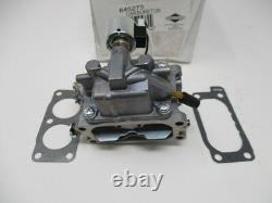 Genuine Briggs & Stratton 845273 Carburetor Old # 845032, 844172, 842097