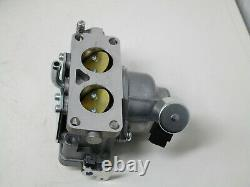 Genuine OEM Briggs & Stratton 796227 Carburetor Nikki V-Twin