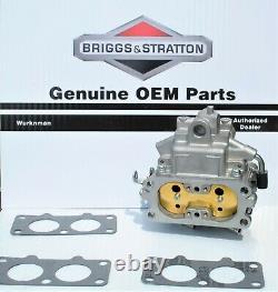 Genuine OEM Briggs & Stratton 808626 CARBURETOR