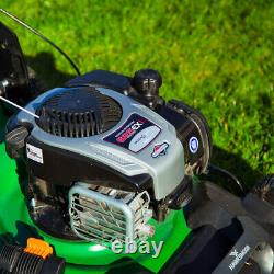 Hawksmoor 150cc 53cm Briggs & Stratton Self Propelled Petrol Lawnmower