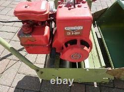 Hayter 20 Cylinder Mower, Vintage Ambassador Lawnmower Briggs and Stratton 3hp
