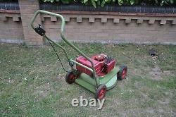 Hayter Hayterette Rough Cut Petrol Lawn Mower Briggs & Stratton 4HP Long Range