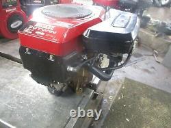 Huskee Briggs & Stratton 20hp Good Running Engine Motor 460777