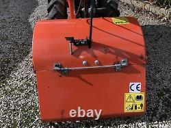 Husqvarna CRT51 Petrol Rear Tiller Cultivator 2008 5hp Briggs & Stratton