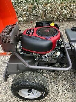 Husqvarna Rider 13 Bioclip Ride-on Lawn Mower Briggs & Stratton 12.5 HP I/C