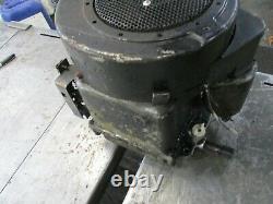 John Deere 111 Briggs & Stratton 11hp Good Running Engine Motor 252707