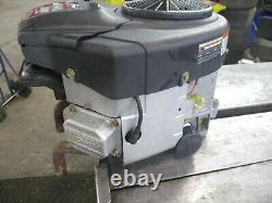 John Deere Briggs & Stratton 24hp Good Running Engine Motor 407777