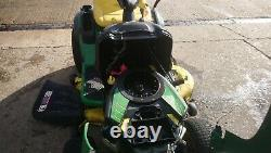 John Deere X140, 20HP Briggs and Stratton, Spares or repair
