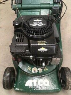 Lawn Mower / Atco Admiral Quantum XM 50 Lawn Mower / Briggs & Stratton engine