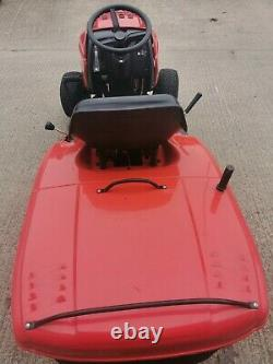 MTD 125/92 Ride On Mower. Sit on lawn tractor mower. Briggs and stratton