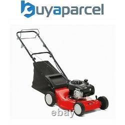 MTD 46B 46cm Petrol Lawn Mower Push Drive MTD46B Briggs & Stratton 125cc