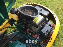 MTD DX70 Ride on Lawn Mower, Bug Mower, Briggs And Stratton Engine, Garden