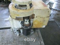 Mtd Briggs & Stratton 11hp Good Running Engine Motor 252707