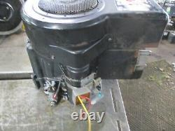 Mtd Briggs & Stratton 12.5hp Good Running Engine Motor 281707
