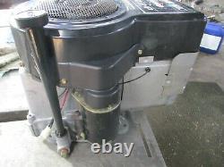 Mtd Briggs & Stratton 12.5hp Good Running Engine Motor 28v707