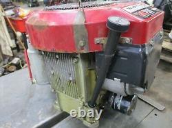 Mtd Briggs & Stratton 18hp Good Running Engine Motor 42a777