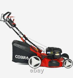 New Cobra lawn mower MX564SPB 22 Self Propelled Lawnmower Briggs & Stratton