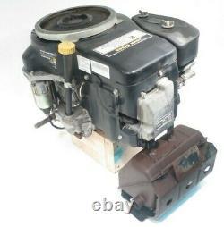 OEM Kawasaki 17 HP Engine FC540V-JS00 VERTICAL SHAFT JOHN DEERE GT262 Tractor