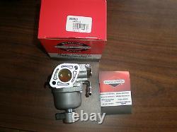 Oem Briggs & Stratton Engine Tractor Carburetor Carb 699807 NEW