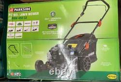 Parkside 55L Petrol Lawn Mower PBM 450 C2 Briggs & Stratton Engine