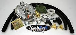 Propane Natural Gas Tri-fuel Conversion Generator 276010 01919 Troy-built 5550