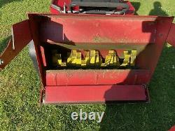 Ride On Mower Countax C300h