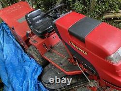 Ride On Mower Countax C800H Briggs & Stratton Engine 18hp V-twin