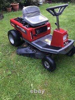 Rideon Sit Down Lawn Mower By Murrey Sentinel Briggs & Stratton Engine