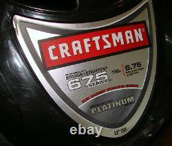 SEARS CRAFTSMAN 675 series BRIGGS & STRATTON 190cc LAWN MOWER ENGINE