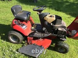 Simplicity/Snapper Express Ride On Mower Lawn Tractor Briggs and Stratton