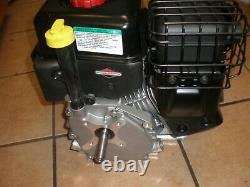 Simplicity, Snapper, Murray, Brute Snowblower Engine 205cc 3/4 x 2-5/16 NEW