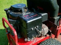 Snapper 28 Petrol Ride On Lawn Mower 12HP Briggs and Stratton