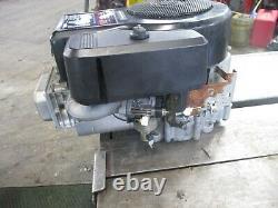Snapper Briggs & Stratton 14.5hp Good Running Engine Motor 287707