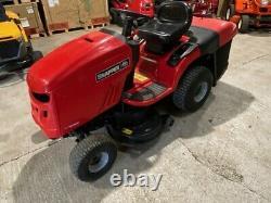 Snapper Ride On Lawn Mower Collector Briggs & Stratton 96cm Cut