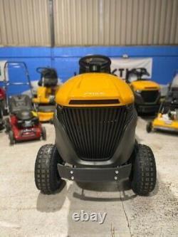 Stiga 5092h Ride On Lawn Mower Tractor Briggs & Stratton Hydrostatic 92cm Deck