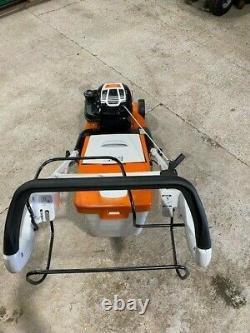 Stihl Rm 545.0 Vr Rear Roller Briggs & Stratton Self Propelled