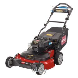 Timemaster 30 In. Briggs And Stratton Personal Pace Self-Propelled Walk-Behind G