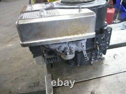 Toro Briggs & Stratton 12hp Good Running Engine Motor 281707