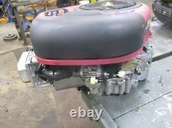 Troy-bilt Briggs & Stratton 15hp Good Running Engine Motor 283h07