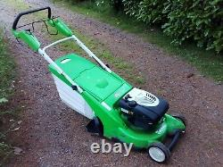 Viking MB650 VR Self Propelled Rear Roller Drive Mower 5HP Briggs and Stratton