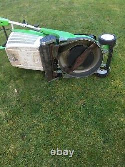 Viking petrol lawnmower MB650VR 19 Rear Roller Briggs & Stratton Engine Berks