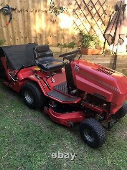 Westwood S1300 Ride on Mower 36 Cut Deck 12.5hp Briggs And Stratton Engine