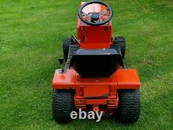 Westwood T1200 Petrol Ride On Lawn Mower Tractor 12.5HP Briggs and Stratton